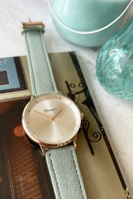 "Ernest horloge ""Fallon"" mint"