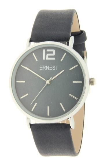 Ernest horloge Silver-Cindy AW21 navy