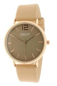 Ernest horloge Rosé-Cindy AW21 beige