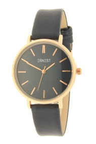 Ernest horloge Rosé-Cindy-Medium AW21 navy