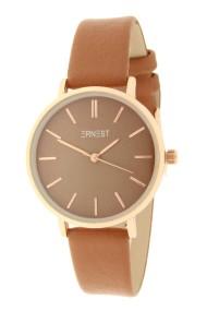 Ernest horloge Rosé-Cindy-Medium AW21 caramel