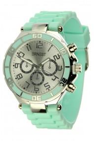 """Ernest horloge Silver-case"""" mint"""