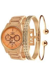 Michael John horloge
