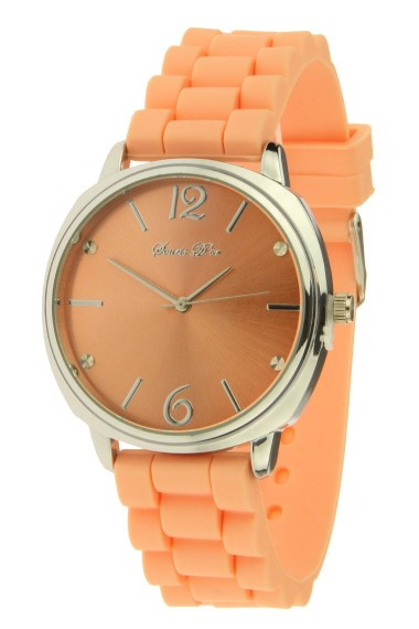 Souris D'or horloge