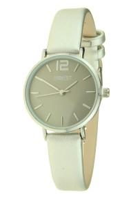 """Ernest horloge """"Silver-Cindy-Mini"""" zilver"""