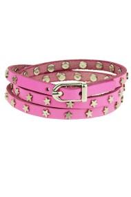 """Armband """"Mini-Stars"""" roze"""
