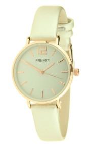 """Ernest horloge """"Rosé-Cindy-Mini"""" licht-goud"""