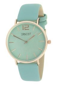 "Ernest horloge ""Rose-Cindy"" zacht-groen"