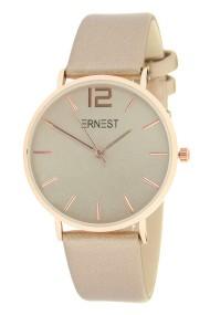 """Ernest horloge """"Rosé-Cindy"""" brons"""