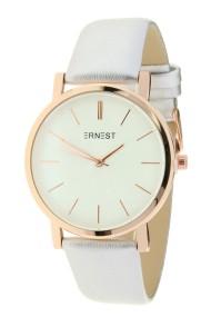"Ernest horloge ""Rosé-Andrea"" zilver"