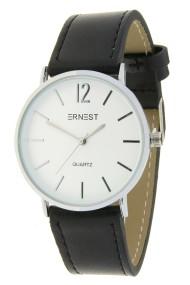 """Ernest horloge """"Zanna"""" zwart"""