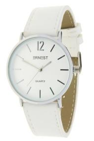 """Ernest horloge """"Zanna"""" wit"""
