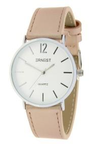 "Ernest horloge ""Zanna"" brons"