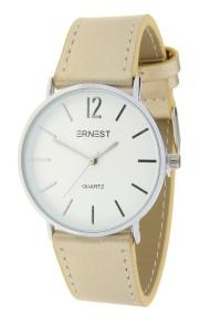 """Ernest horloge """"Zanna"""" lichtgoud"""
