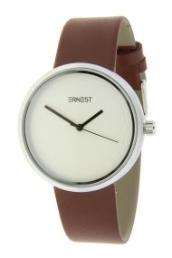 "Ernest horloge ""Morris"" bruin"