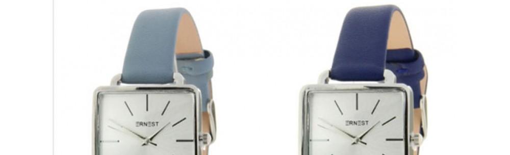 Beste Ernest dameshorloges horloges horloge watch grootste collectie XQ-91